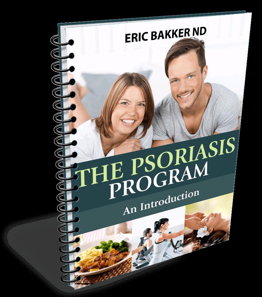the psoriasis