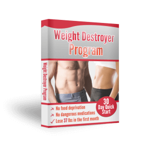 Weight Destroyer Program Review – Does It Work?