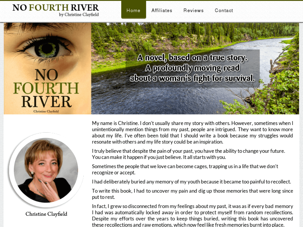 no fourth river review