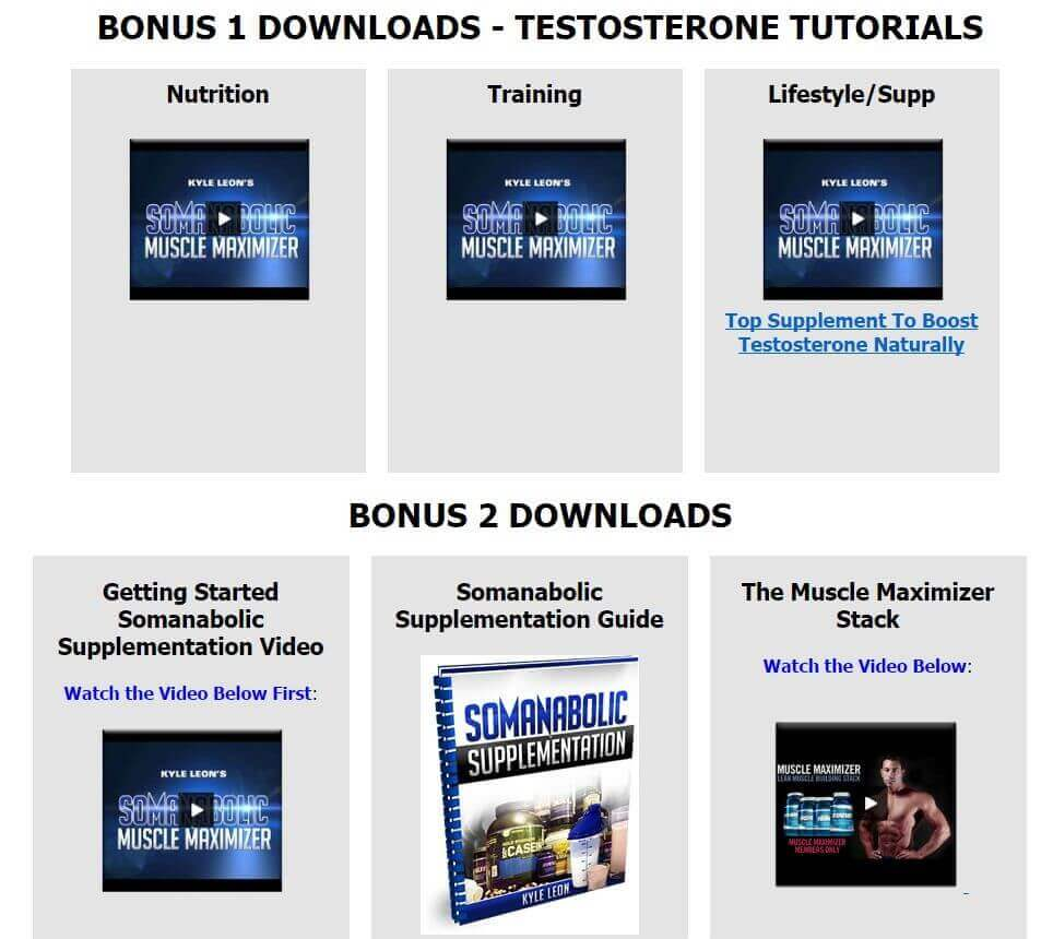 somanabolic product review