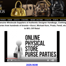Wholesale Designer Handbag Directory Review - What You Must Know Before You Buy!