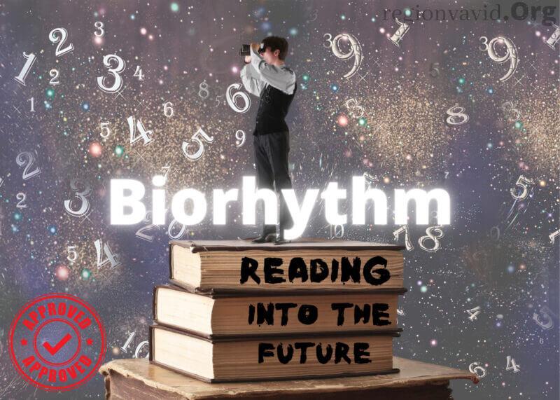 Biorhythm Reading into your future