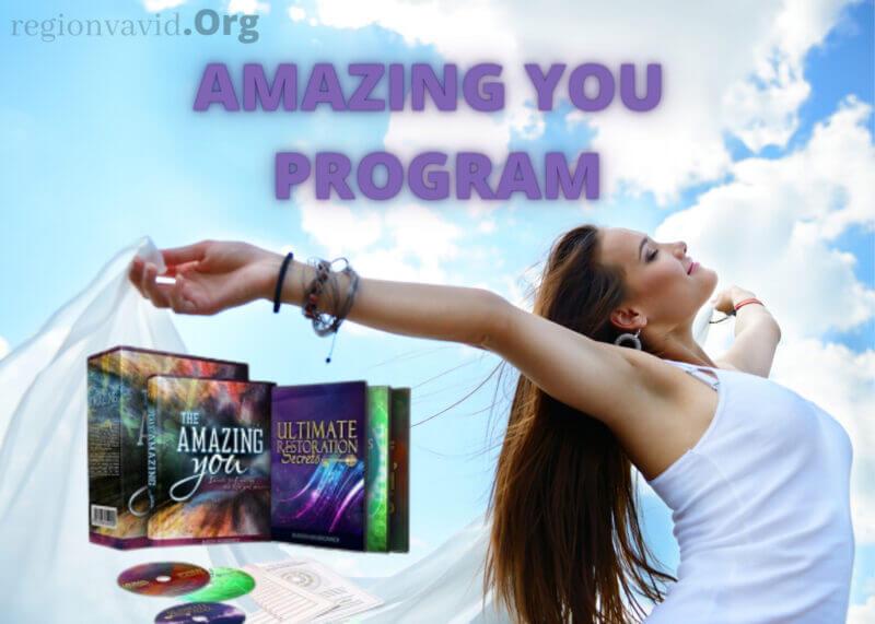 Amazing you program