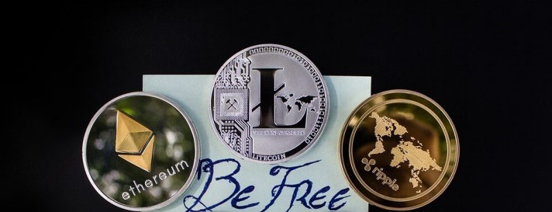 be free and cryptocurrenices