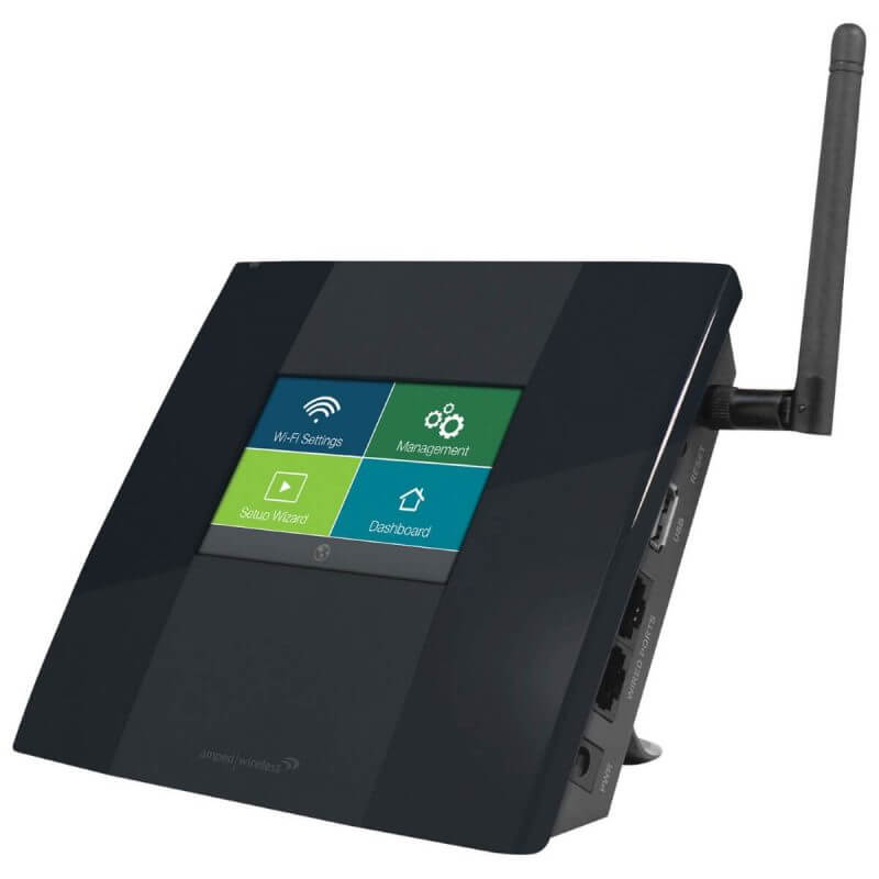 amped wireless review