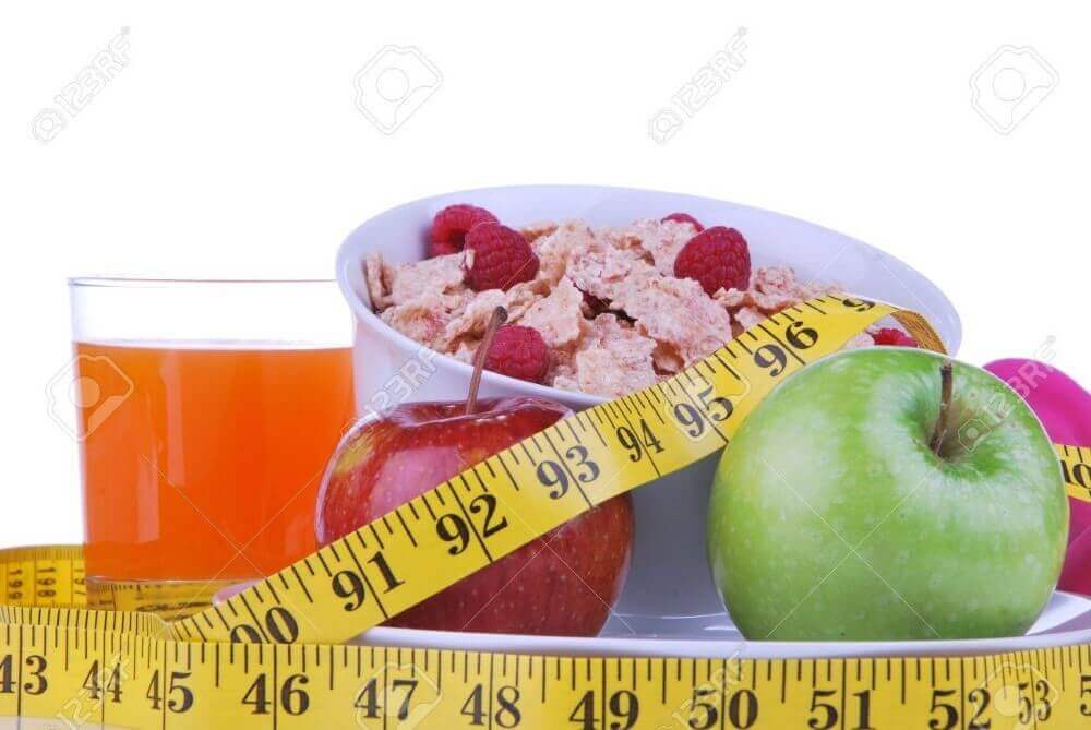 food for body weight loss
