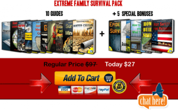 Extreme Family Survival Review – The Pros & Cons