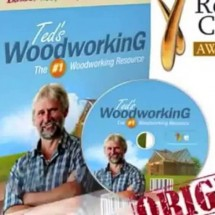 Teds Woodworking Review - Should You Buy it or Not?