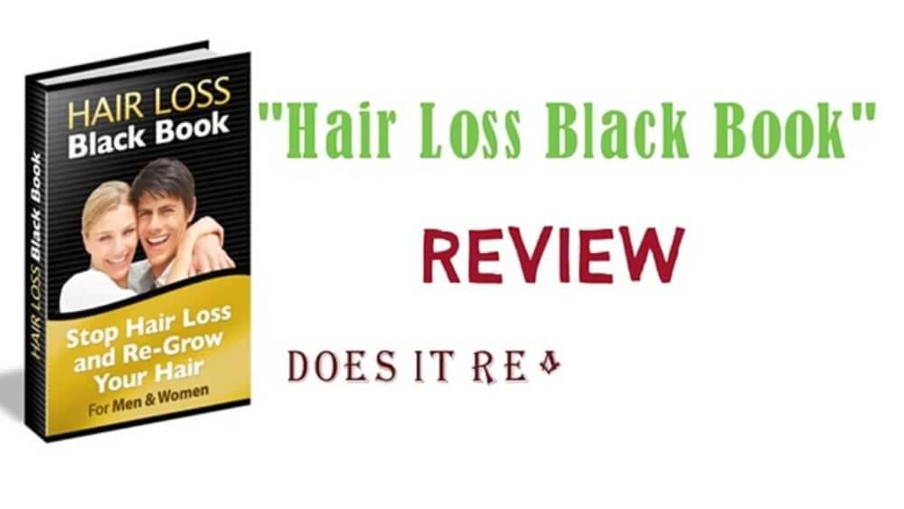 hair loss black review
