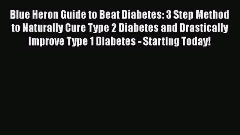 diabetes review