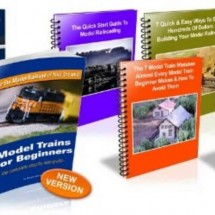 Model Trains For Beginners Review - Legit or Scam? Here is The Answer!