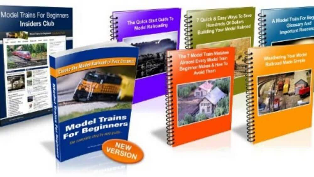 Model Trains For Beginners Review – Legit or Scam?