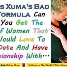 Bad Boy Formula Review - Does It Really Work?