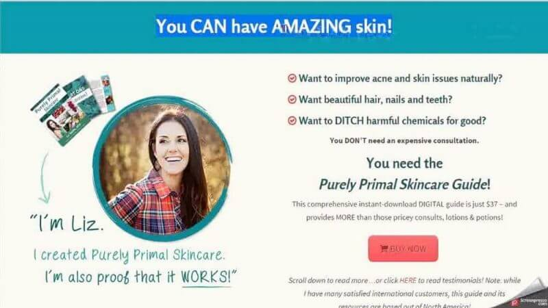 primal skincare review