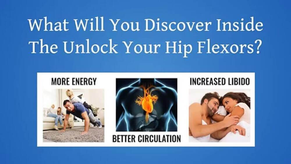 the unlock your jip flexors review