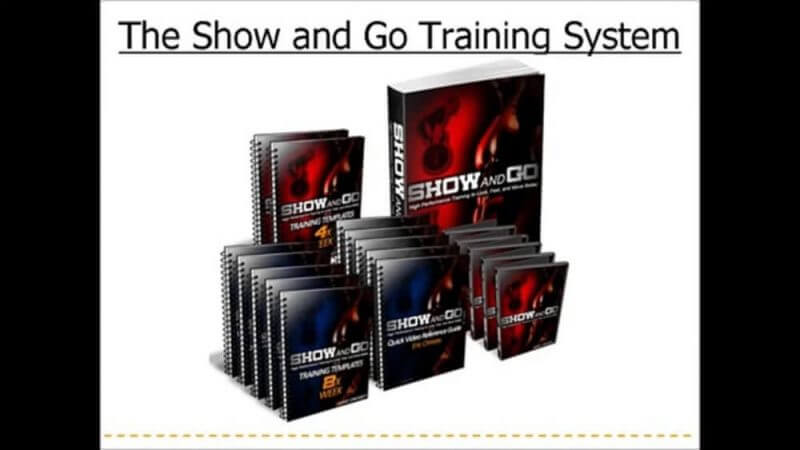 Show and Go Training