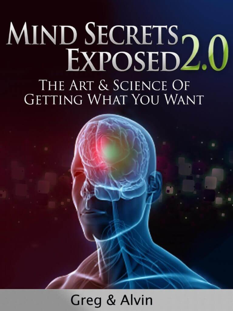 mind secrets exposed review