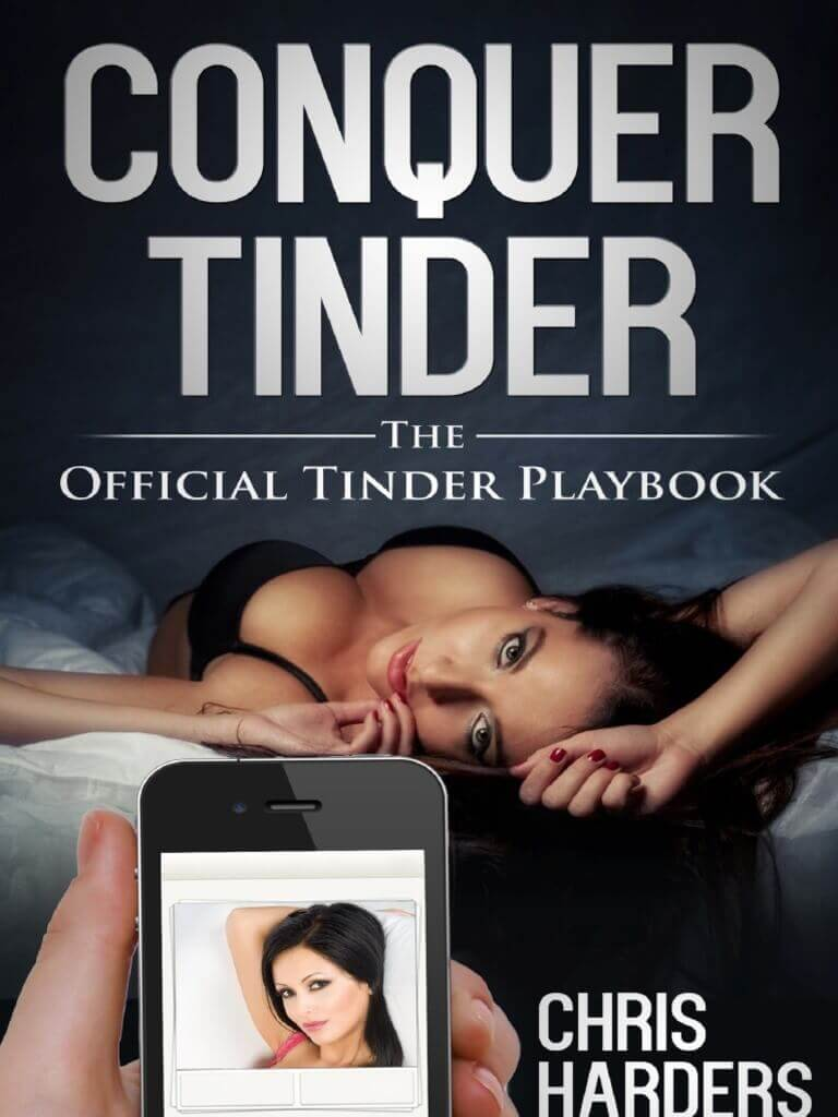 conquer tinder review