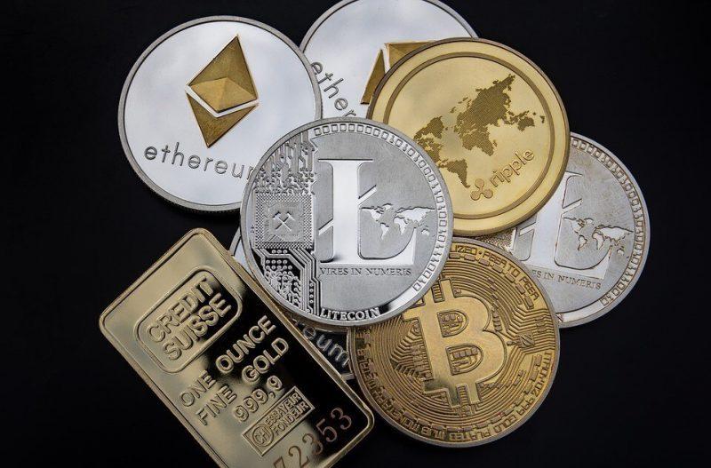 cryptocurremcy