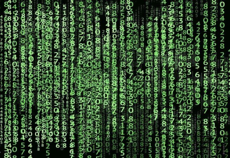 Codes running