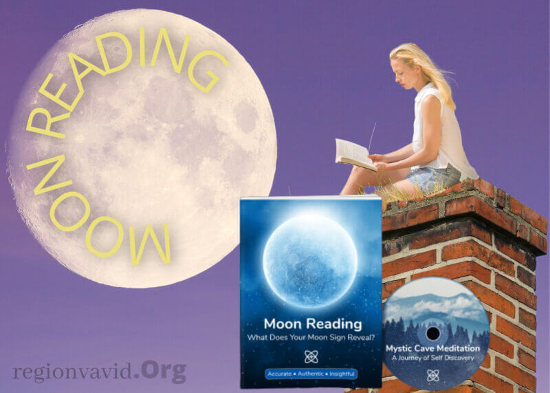 Moon reading Program with package