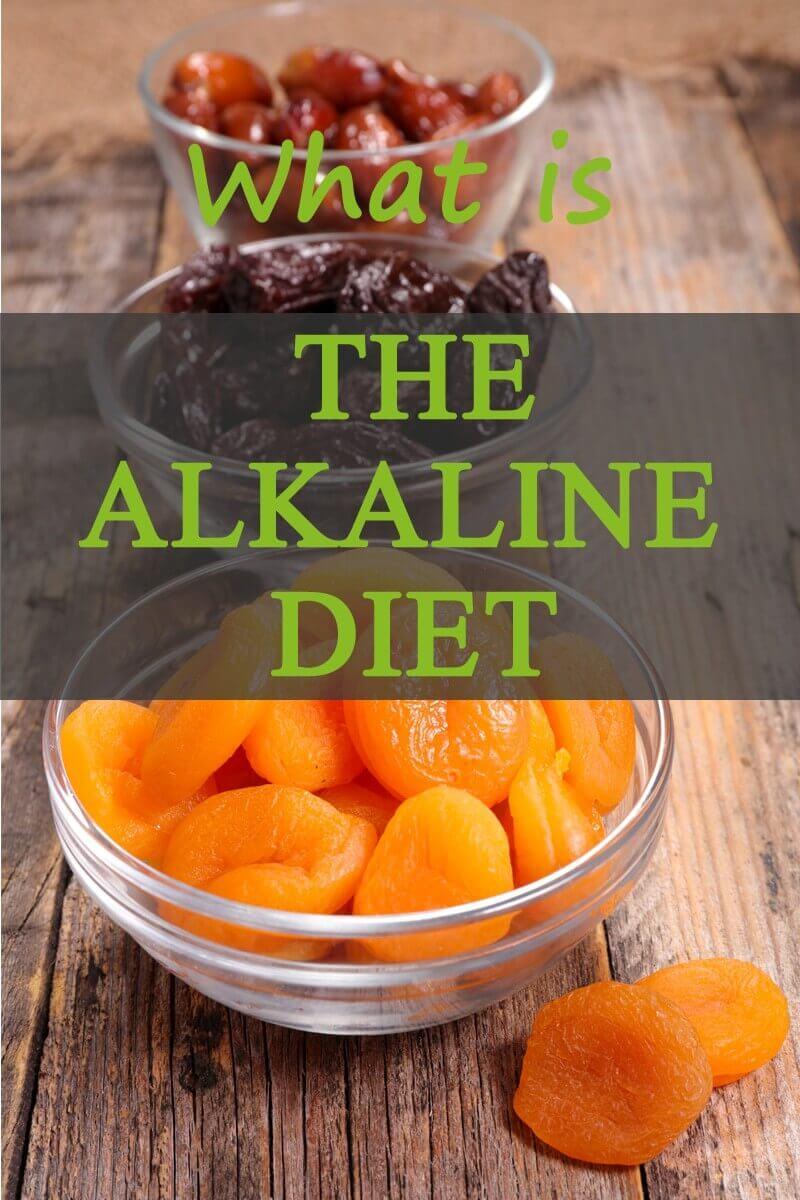 Acid Alkaline Diet Review – Truth Exposed!!!