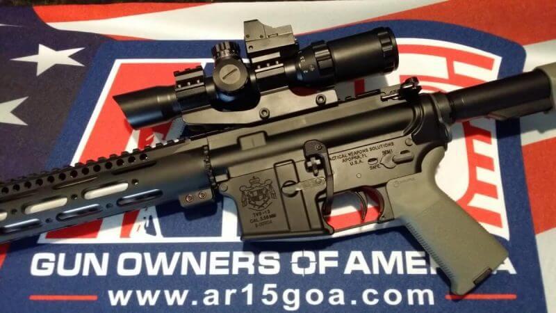 gun owners association