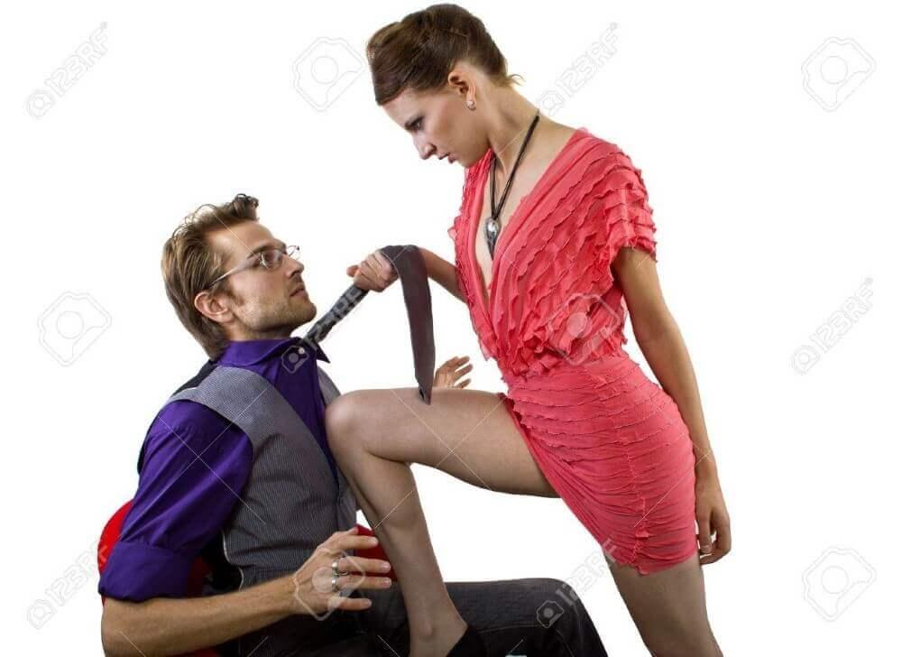 female dominance