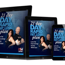 14 Day Rapid Fat Loss Plan Review - Read Before You Buy!