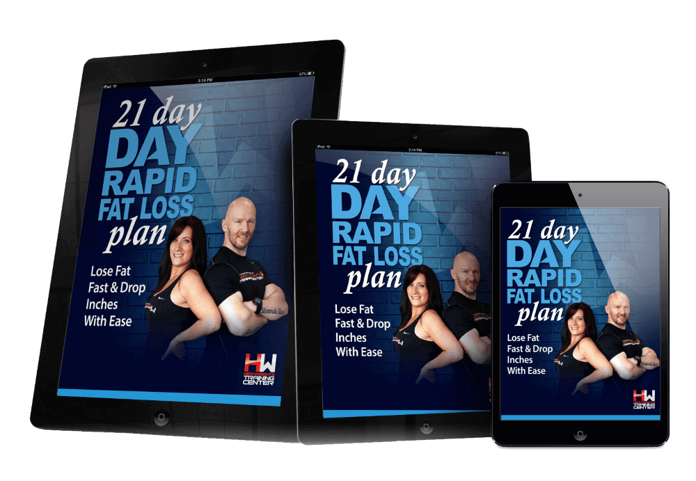 14 Day Rapid Fat Loss Plan Review – Read Before You Buy