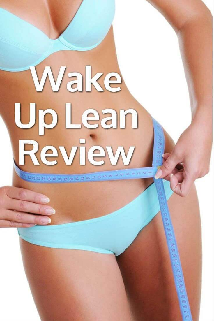 Wake Up Lean  Review – Does It Work?