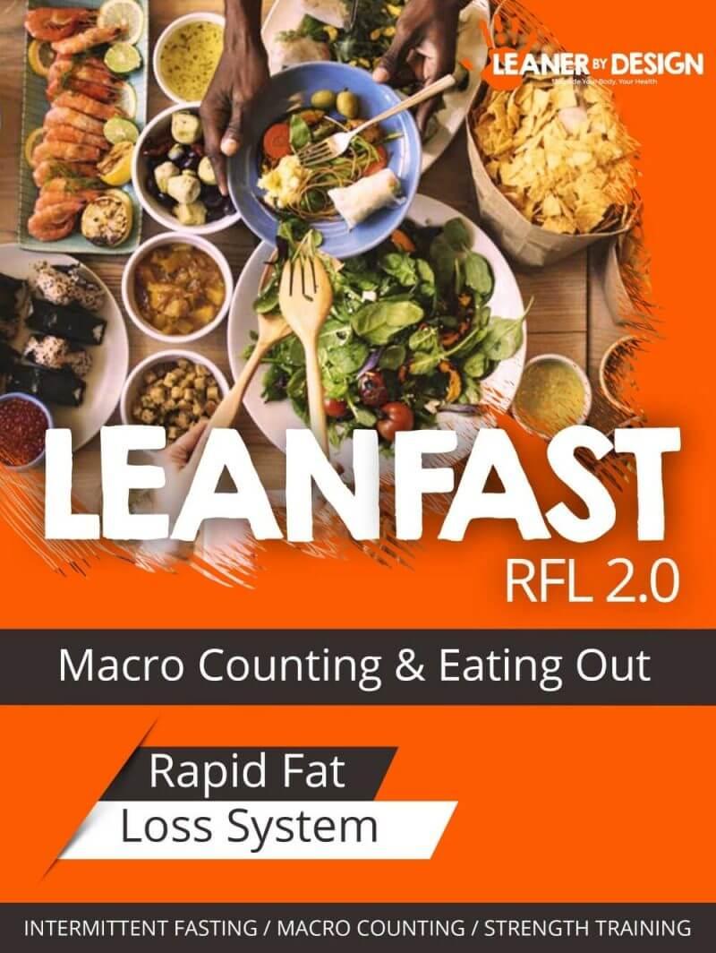 LeanFast Rapid Fat Loss