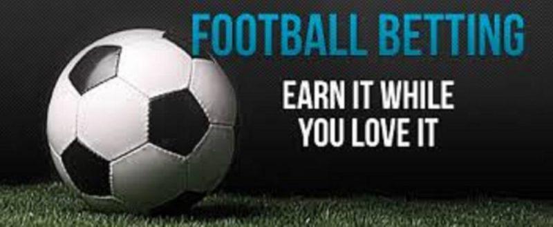 earn through football betting