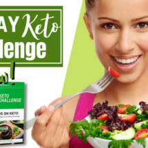 28-Day Keto Challenge Review - Read Before You Buy!