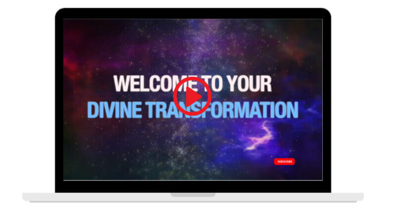 5 Minute Manifestation Divine Transformation