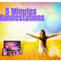 5 Minute Manifestation Review - Does it Work or Not?
