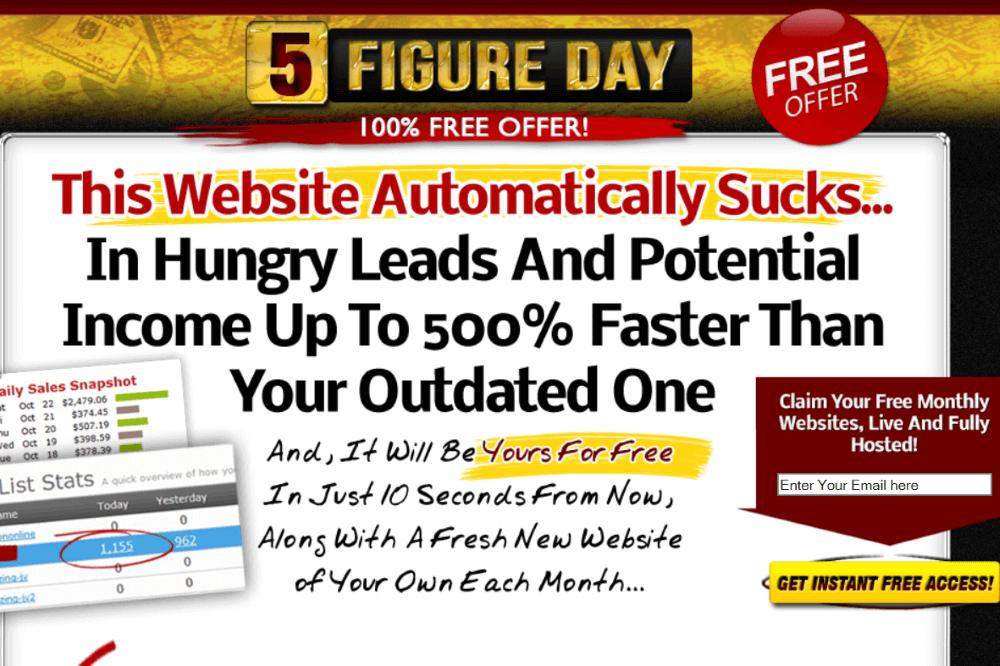 5-figure-day-program