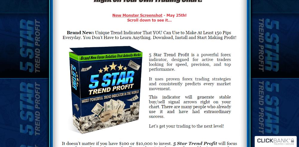 5 star profit review