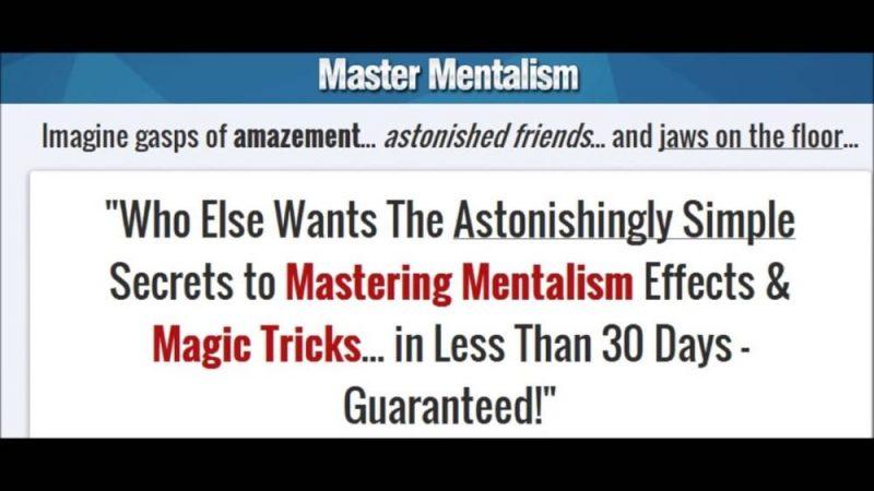 master mentalisn review