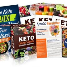 True Ketosis Blueprint Review - Who Should (& Should Not) Buy It?