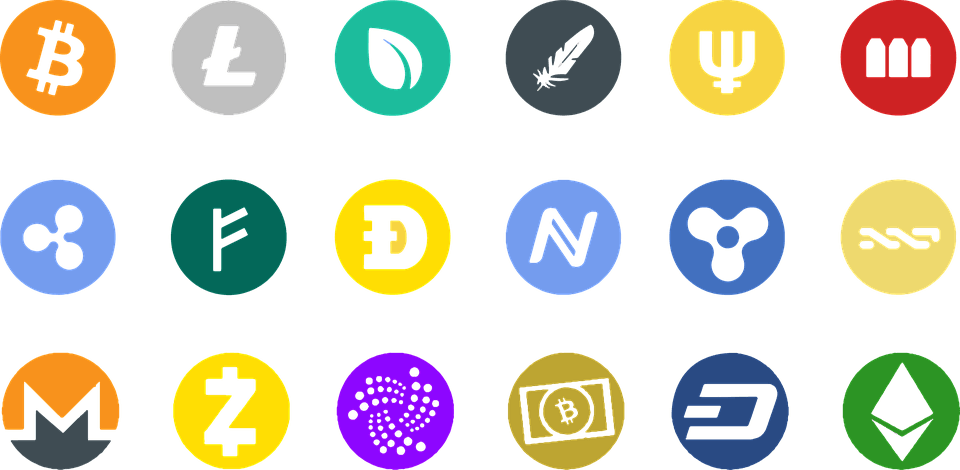 cryptoocurrencies