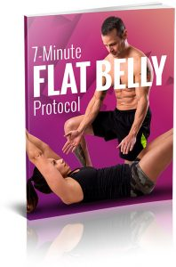 7 Minutes To A Slim Belly System