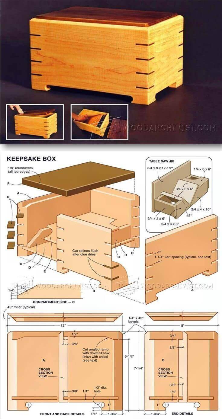 wood structures plan