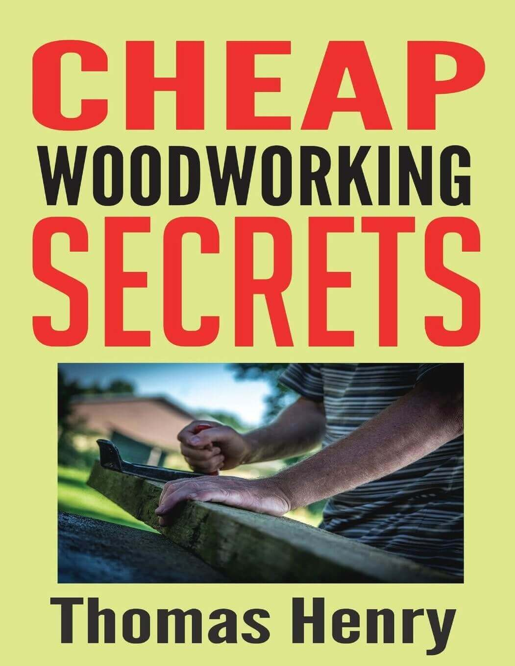 Cheap Woodworking Secrets Really Work or Not? My Review