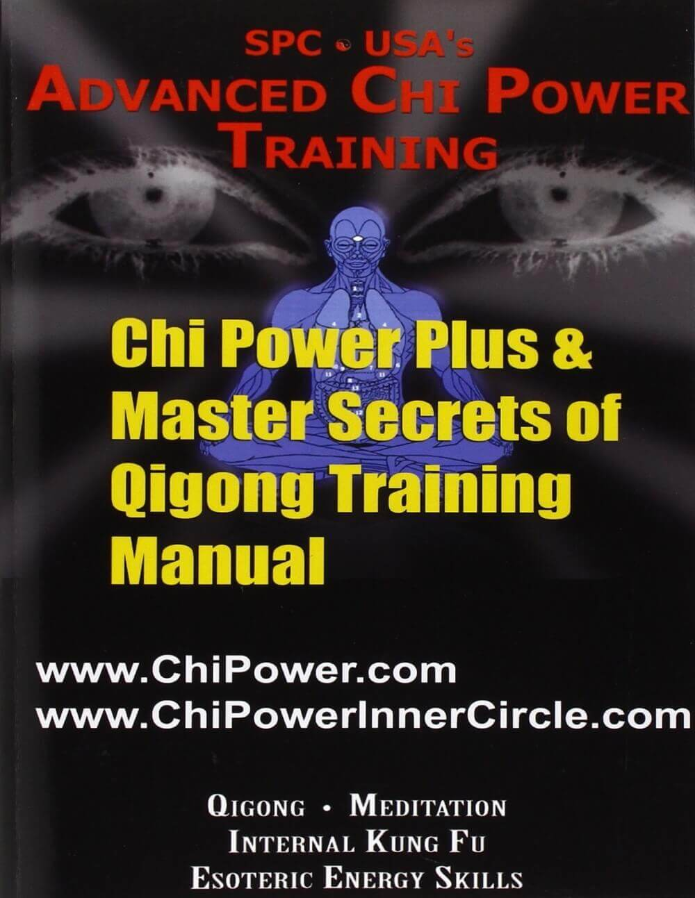 chi power review