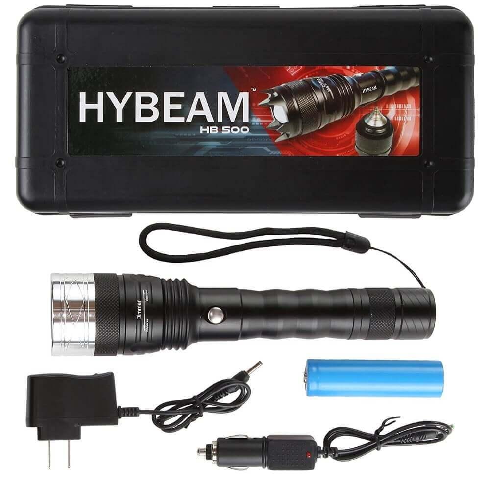 HyBeam Flashlight