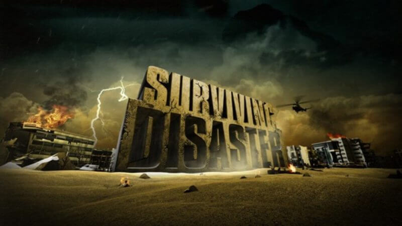 writings of survive disaster