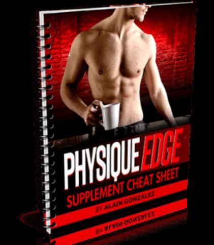 Physique Zero Supplement Guide