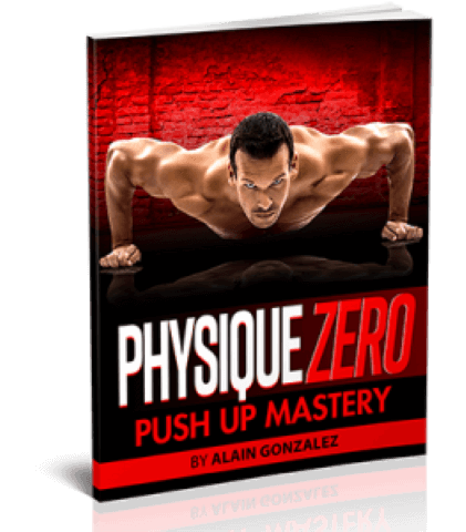 Physique Zero Pushup Progression Guide