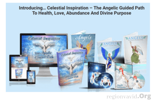 Angelum Lucis Product Package